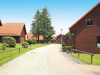 Hotel Blauvogel - Deutschland - Harz