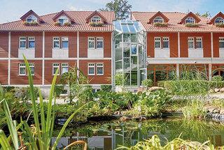Hotel Kurpark Ilsenburg - Deutschland - Harz