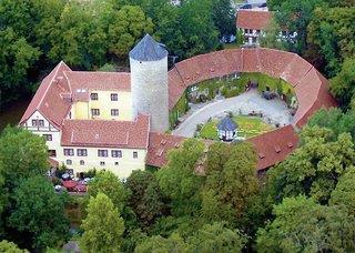 Hotel und Spa Wasserschloss Westerburg - Deutschland - Harz
