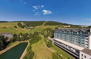 BEST WESTERN AHORN Hotel Birkenhof - Deutschland - Erzgebirge
