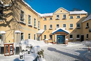 Hotel Erbgericht Buntes Haus - Deutschland - Erzgebirge