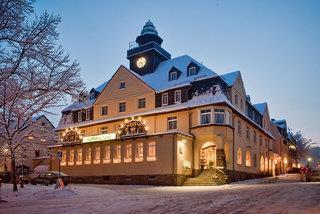 Rathaushotels Oberwiesenthal - Oberwiesenthal - Deutschland