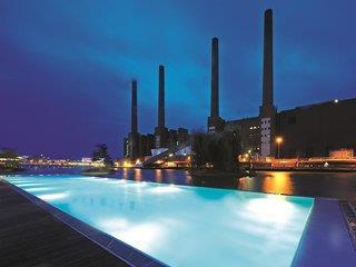 Hotel The Ritz Carlton Wolfsburg - Wolfsburg - Deutschland
