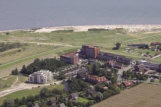 Hotel Upstalsboom am Strand - Deutschland - Nordseeküste und Inseln - sonstige Angebote