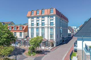 Hotel Vier Jahreszeiten Norderney - Insel Norderney - Deutschland