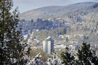 Hotel Arcadia Suhl - Deutschland - Thüringer Wald
