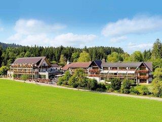 Hotel mD Grüner Wald - Deutschland - Schwarzwald