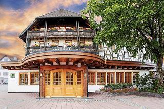 Hotel Lamm - Deutschland - Schwarzwald