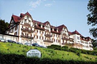 Hotel Wellnesshotel Palmenwald