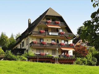 Hotel Sonnenstube Baiersbronn