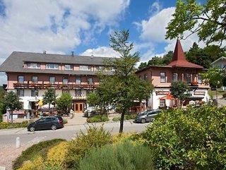 Hotel Wochner's Sternen - Deutschland - Hochschwarzwald
