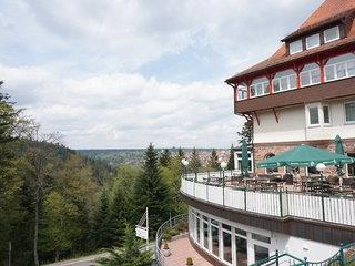 Hotel Teuchelwald - Deutschland - Schwarzwald