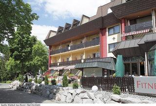 Hotel Waldeck Spa Resort