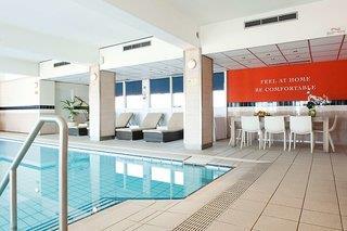 Hotel Carlton Beach - Niederlande - Niederlande