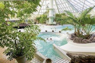 Sunparks Strandhotel Zandvoort ehemals Center Parcs - Niederlande - Niederlande