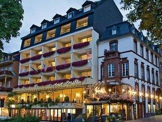 Hotel Karl Müller - Deutschland - Mosel