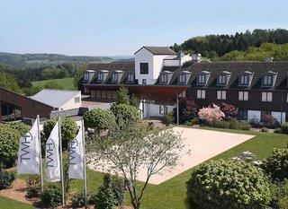 Lindner Sport & Aktivhotel Kranichhöhe - Much - Deutschland