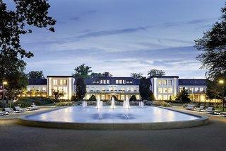 BEST WESTERN PREMIER Park Hotel Bad Lippspringe - Deutschland - Nordrhein-Westfalen