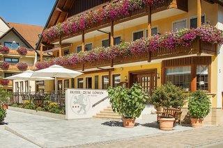 Hotel Zum Löwen Staffelstein - Schwabthal - Deutschland