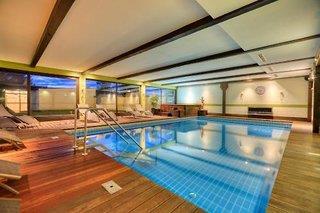 Hotel Romantik Gut Schmelmerhof - St. Englmar - Deutschland