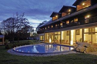 Hotel Romantik Gut Schmelmerhof