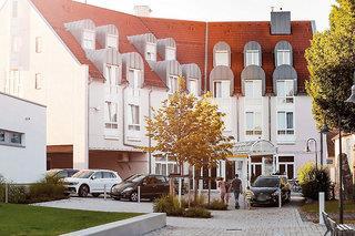 Parkhotel Altmühltal - Gunzenhausen - Deutschland