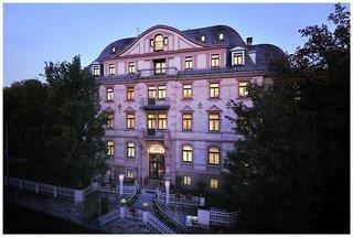 Hotel Residence von Dapper - Deutschland - Franken
