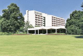 Hotel Seminaris Lüneburg - Lüneburg - Deutschland