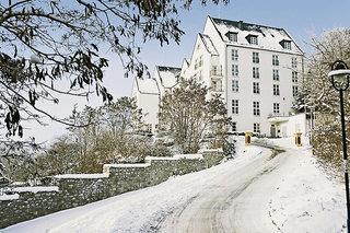 Hotel Beauty & Wellness Residenz - Deutschland - Thüringen