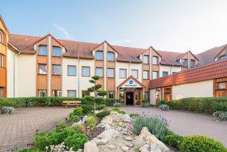 Hotel Park Inn by Radisson Erfurt Apfelstädt