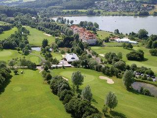 Hotel Lindner & Sporting Club Wiesensee - Deutschland - Eifel & Westerwald