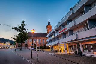 Hotel Sinneo am Park - Deutschland - Pfalz