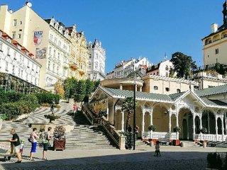 Hotel Ester - Tschechien - Tschechien