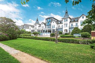 Hotel Asgard Meereswarte - Zinnowitz - Deutschland