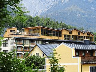 Hotel Erzherzog Johann Bad Aussee - Österreich - Salzkammergut - Oberösterreich / Steiermark / Salzburg