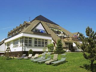 Hotel Pyramida Franzensbad I & II - Tschechien - Tschechien