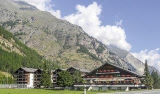 Hotel Monte Rosa Täsch