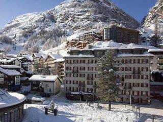 Hotel Monte Rosa Zermatt - Schweiz - Wallis