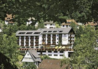 Hotel BEST WESTERN Schwarzwald Residenz
