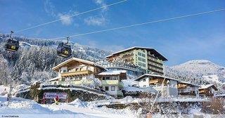 Hotel Waldfriede - Österreich - Tirol - Zillertal