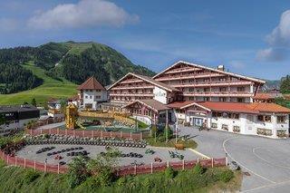 Hotel Kaiserhof Berwang - Berwang - Österreich