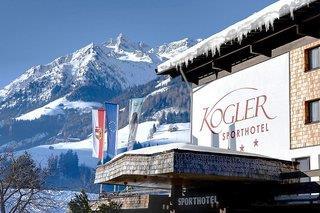 Sporthotel Kogler Mittersill - Österreich - Salzburg - Salzburger Land