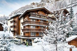 Hotel Butterfly - Schweiz - Wallis