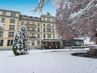Parkhotel Du Sauvage - Schweiz - Bern & Berner Oberland