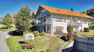 Hotel Am Weberfeld - Deutschland - Bayerischer Wald
