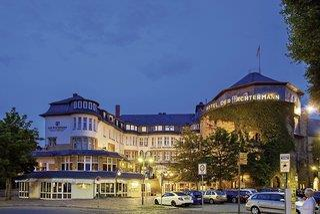 Hotel Der Achtermann - Deutschland - Harz