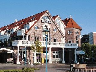 Hotel Leuchtfeuer - Horumersiel - Deutschland