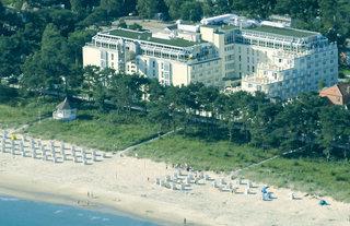 Hotel Rugard - Deutschland - Insel Rügen