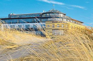 Hotel Strand Hübner - Warnemünde - Deutschland