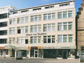 Hotel Von Stephan & Wally Villa - Deutschland - Nordfriesland & Inseln